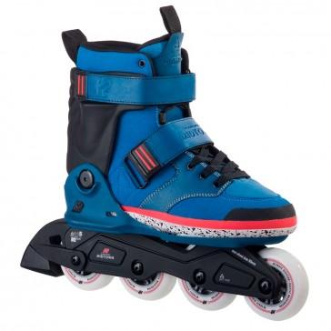 K2 Midtown blau - Urban Skates