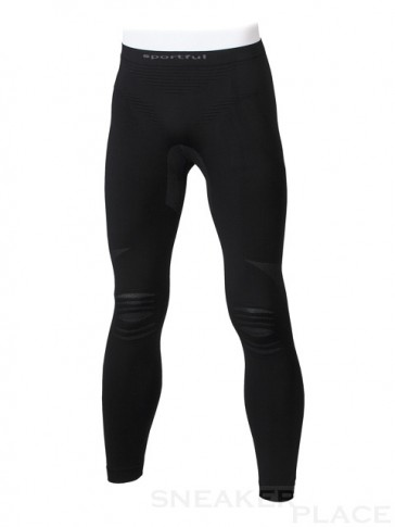 Sportful Funktionsleggins Deluxe Damen schwarz