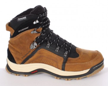 Salomon Switch dark sand