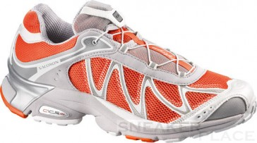 Salomon XT Whisper W rot/alu/white