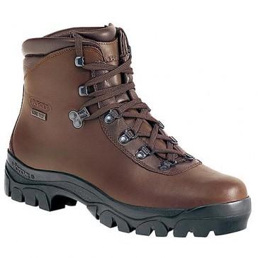 Aku Alpen Gtx Schuhe braun