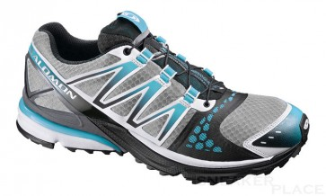 Salomon XR Crossmax Neutral Aluminium/Black/Atol-X Damen