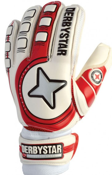 Derby Star Torwart Handschuhe Protect Columba Duo