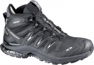 Salomon Xa Pro 3D Mid Ltr Gtx Schuhe für Frauen