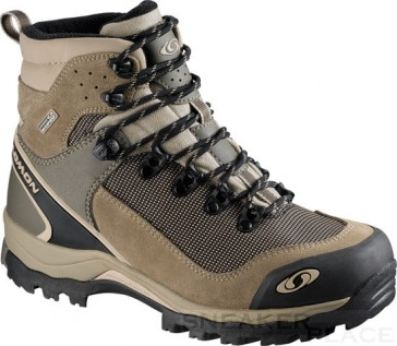 Salomon Mega Trek 6 Light WP Damen Wanderschuhe