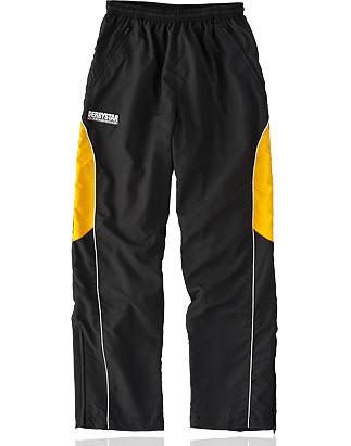 Derbystar Sport Hose Primera schwarz gelb
