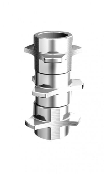 Powerslide Magnesium Spacer 608 Set