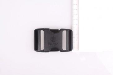 Deuter Universal Ersatz Schnalle 38mm