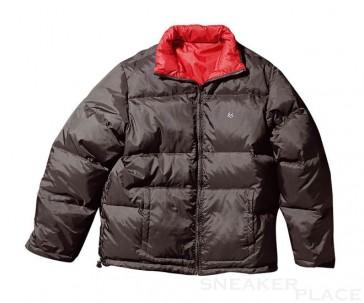 es Jacket Marlow black beidseitig tragbar