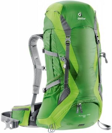 Deuter Futura Pro 36 Rucksack für Herren grün