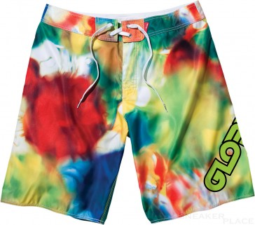 Globe Boardshort Boardie Multi Color