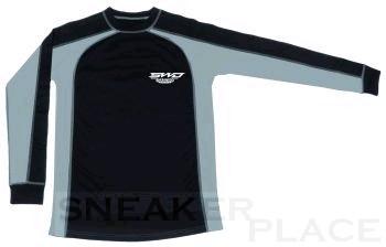 Sher-Wood SWD Funktionsunterwäsche 3M Shirt Lang