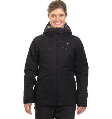 Oxbow Damen Skijacke Rossura Colorblock Black