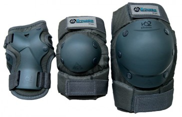 K2 X-Training Pad Set Damen Modell