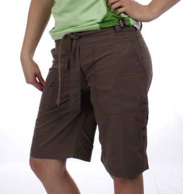 Salewa Anassa 5C Dry Damen Short