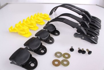 Rollerblade Bravoblade Verschluss Schnalle