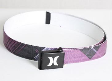 Hurley Gürtel Purple