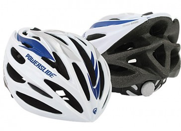 Powerslide Protection Basic Herren Helm