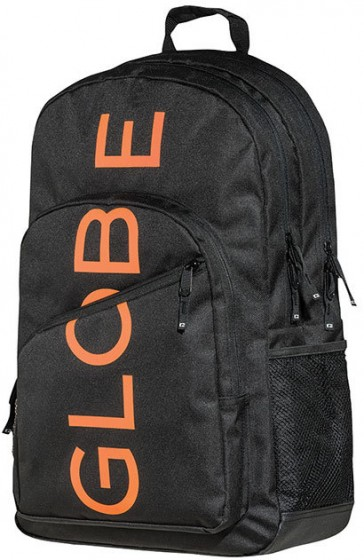 Globe Rucksack Jagger orange