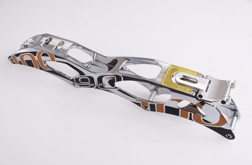 K2 Radical FLX Frame - Schiene