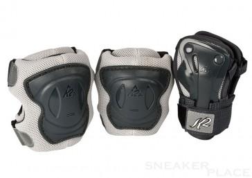 K2 Eco Maia Pad Set - Schützerset Damen
