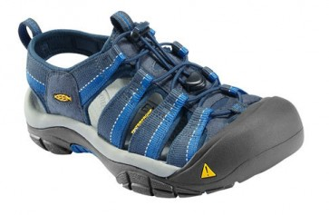 Keen Newport H2 Midnight navy/daphne