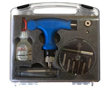 ABA Drehmoment-Werkzeug mit umfassender Ausstattung