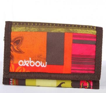 Oxbow Geldboerse Mawa Brown