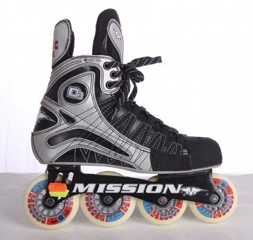 Mission D3C Hockey Skates