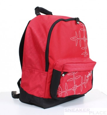 Oxbow Rucksack Caryp rot