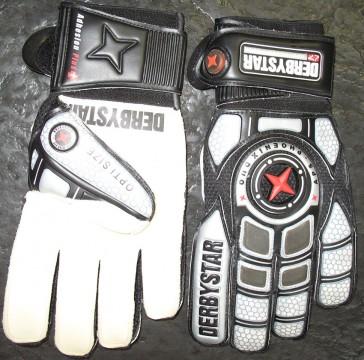 Derby Star Torwart Handschuhe Phoenix Duo