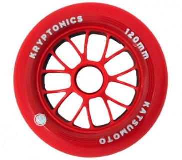 Hyper Kryptonics Ersatzrolle Katsumoto 145 mm