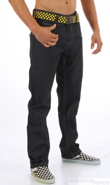 Ragwear Jeans Flasch B Raw Blue