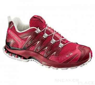 Salomon XA Pro 3D Ultra 2 Schuhe Damen rot