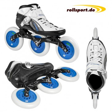 Powerslide Double X Speedskates