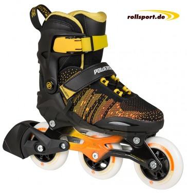Powerslide Phuzion Galaxy Kinder Skates
