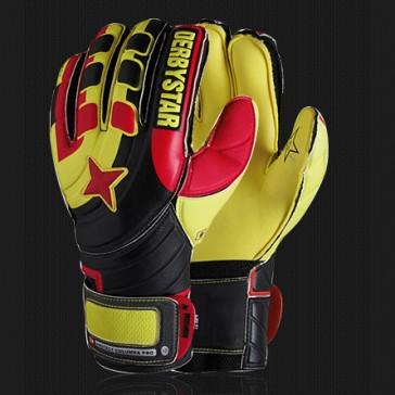 Derby Star Torwart Handschuhe Protect Columba Pro
