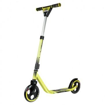 fun4u Big Smartscoo Scooter Racing gruen 200mm
