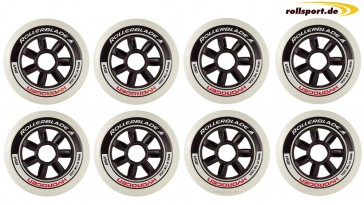 Rollerblade 90mm / 85A Hydrogen Rollen
