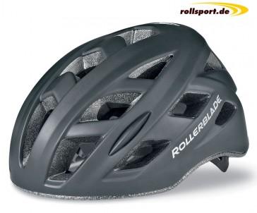 Rollerblade Stride Helm schwarz