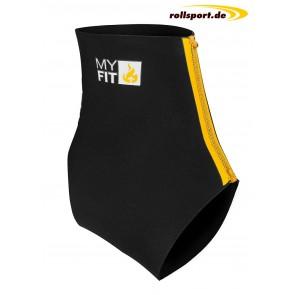 Powerslide MyFit Footies 3 mm low-cut Neopren Socken