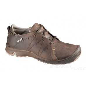 Salomon Spirit burro/absolute brown-x/chamois shoes