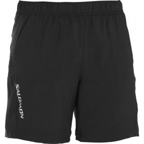 Salomon Trail Pro IV Short Herren schwarz