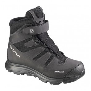 Salomon Synapse Cs Wp Winterschuhe für Kinder