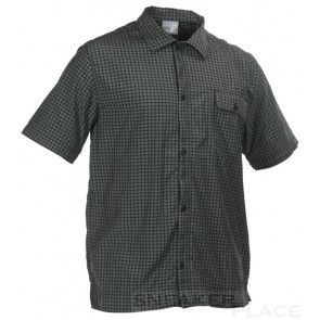 Salomon Explor Over Herren Shirt black