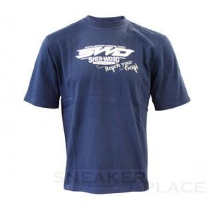 SWD T-Shirt Reach your Goal Blau
