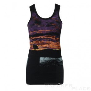 Reell Tanktop Red Sky for Girls