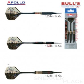 Embasssy Softdart Apollo gold
