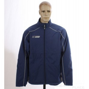 Bauer Therma Fit Jacke Sr. Navy