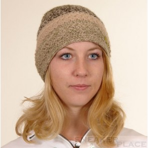 Dakine Damen Wollmütze Grün Greta